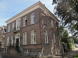 Ravenstein Rijksmonument 32366 Walstraat 4.JPG