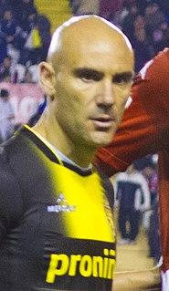 José María Movilla Spanish footballer