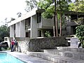 Rear view of Penelope and Harry Seidler House.jpg