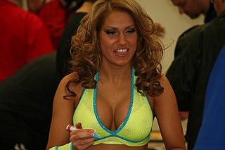Reby Sky American professional wrestler