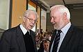 Recke Werner Heukamp 85 Geburtstag Empfang Johannes Konrad Ruecker.JPG