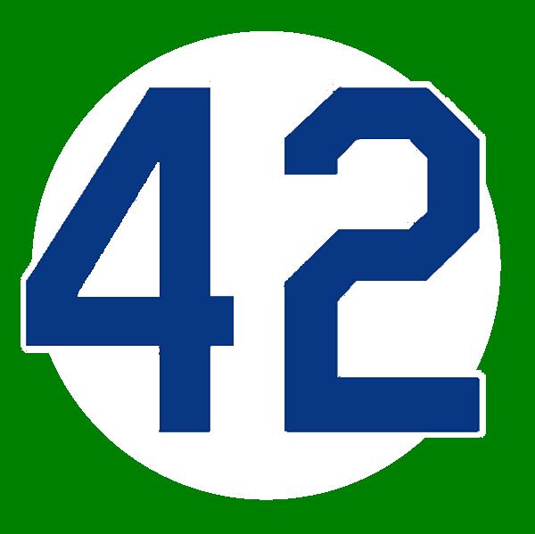 RedSox 42