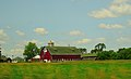 Red Barn with a Silo - panoramio (2).jpg