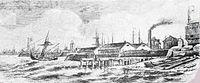 Redout Kale port. 1840s.JPG