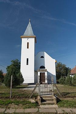 Református templom, 2014 Tiszagyenda - panoramio (68).jpg