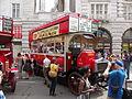 Regent Street Bus Cavalcade AEC S-type (14482282304).jpg