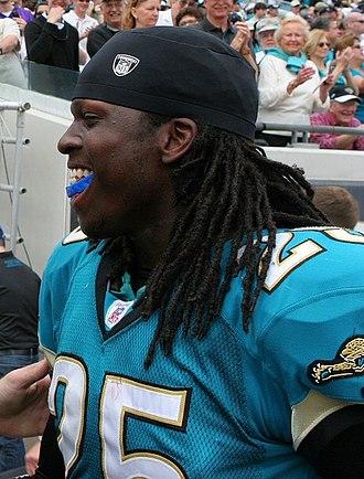 Reggie Nelson - Nelson in 2007