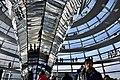 Reichtag Dome designed by Norman Foster, Berlin (Ank Kumar) 04.jpg