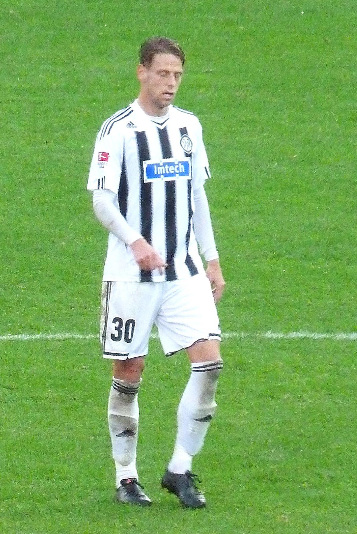 Marcel Reichwein