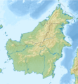 Relief Map of Borneo.png