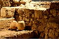 Remainings in the Herodian quarter.jpg