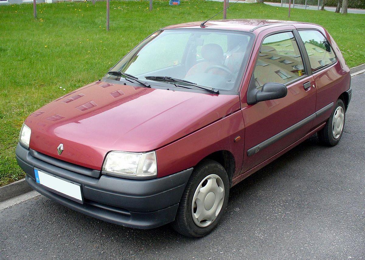 Renault Clio I Phase II Dreitürer RN.JPG