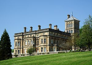 Rendcomb College - Rendcomb College