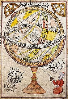 Астрономия в средние века доклад 2158