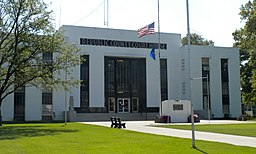 Republic Co Kansas Courthouse.JPG