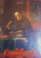 Retrato do Padre Francisco Esthacio de Almeida, da Ordem do Oratório (1774) - Carlo Antoni Leoni (Palácio das Necessidades).png