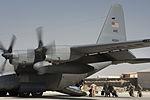 Retrograde, Last cargo flight out of Sharana 130928-F-YL744-603.jpg