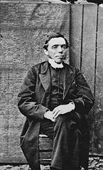Revd Edward Morgan (1817-71)