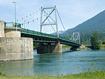 Revelstoke Bridge