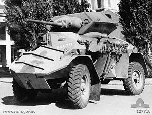 Rhino Heavy Armoured Car - Wikipedia
