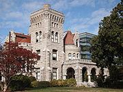 Rhodes Hall in Atlanta