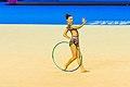 Rhythmic gymnastics at the 2017 Summer Universiade (36826332250).jpg