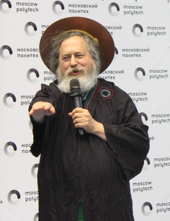 Richard Stallman in Moscow, 2019 012.png