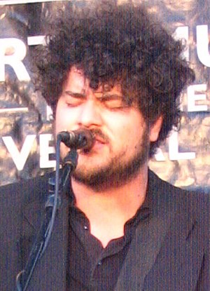 Richard Swift at the MAC, Birmingham - 09.06.2007 (cropped).jpg