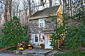Ridley Creek SP cottage Tgiving.JPG