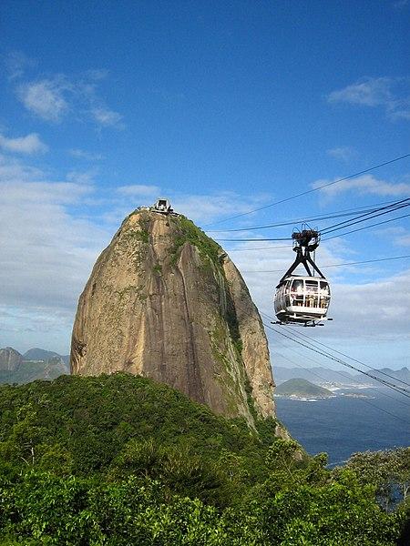 Ficheiro:Rio de Janeiro - Pão de Açucar - Cablecar.jpg