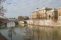 Rione IV Campo Marzio, Roma, Italy - panoramio - Michael Paraskevas (1).jpg
