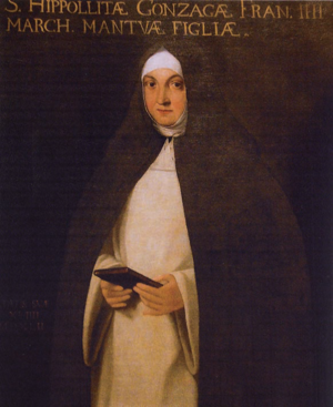 Ippolita Gonzaga - Ippolita Gonzaga.