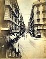 Rive, Roberto (18..-1889) - n. 004 - Strada Toledo, Napoli - Dated on back April 10, 1875.jpg
