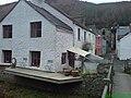 Riverside Cottage in Solva - geograph.org.uk - 771025.jpg