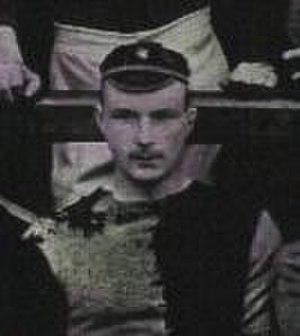 Bob Gould (rugby union) - Bob Gould