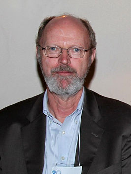 Robert Howard Grubbs, 2009