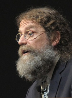 Robert Sapolsky - Robert Sapolsky (2009)