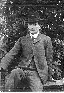 Robert Tressell Irish writer