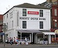 Roberts' Oyster Rooms - geograph.org.uk - 528102.jpg