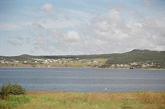 Rocky Harbour, Newfoundland and Labrador - Image: Rocky Harbour NFLD02