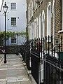 Rocliffe Street, Islington - geograph.org.uk - 1883193.jpg
