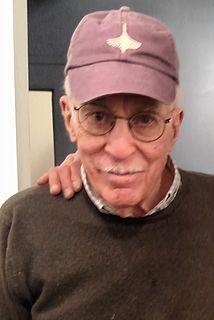 Roger Angell American essayist