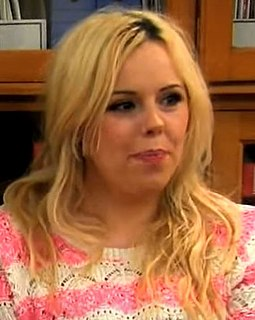 Roisin Conaty English actress, comedian and writer