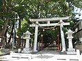 Rokko Yahata Shrine - panoramio (2).jpg