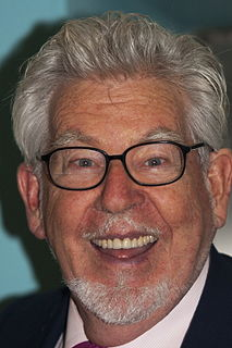 Rolf Harris Australian-born, British-based entertainer and convicted sex offender