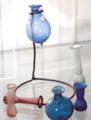 Roman glass toilet bottles - Budva - Montenegro - I-III c AD.png