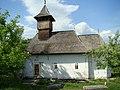 Romania Alba Cicau church 16.jpg