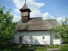 Romania Alba Cicau church 16.jpg