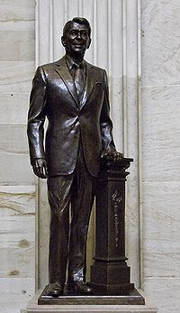 Arizona State Representatives >> National Statuary Hall Collection - Simple English Wikipedia, the free encyclopedia