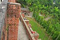 Roof view of Shahjalal Hall at University of Chittagong (01).jpg